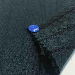 竖条夹丝棉