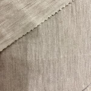 棉锦针织T恤