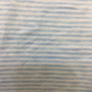 色织竹棉汗布