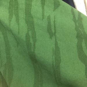 亚麻树皮皱