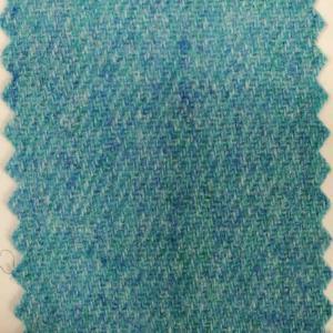 半精纺斜纹法兰绒50W/50T