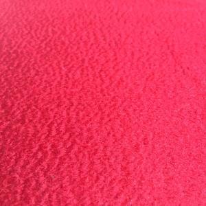 羊毛水波纹面料