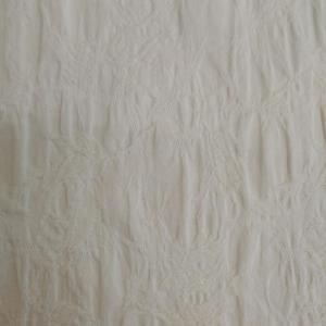 现货生态染环保棉氨提花