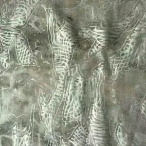 明照纺织空气层麂皮绒男装花型