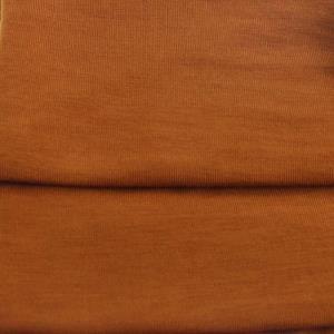 精棉针织平纹