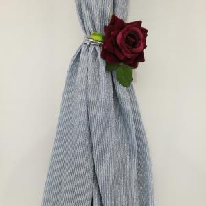 银线银葱亮丝针织压折 连衣裙面料