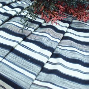 棉、锦、麻色织幅宽148cm