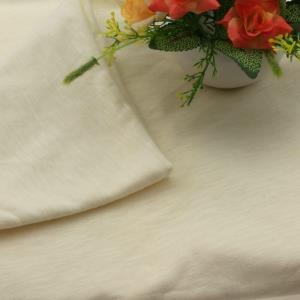 [现货]针织21纯棉竹节平纹
