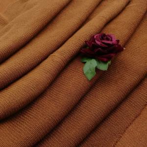 [现货]全涤针织毛织