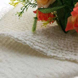 [现货]毛涤粗纺