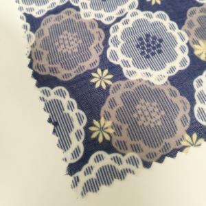 时尚化纤印花料