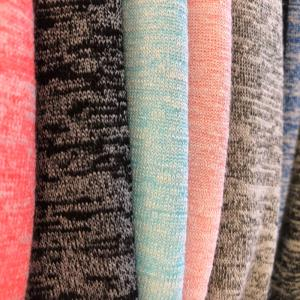 [现货]针织雪花麻棉拉架