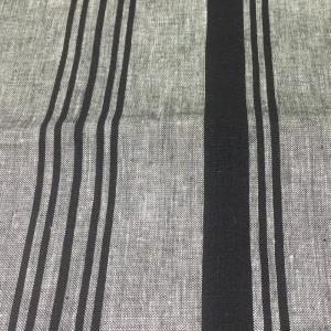 麻棉色织条纹