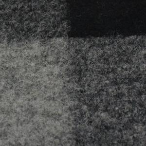 A1002针织拉毛格