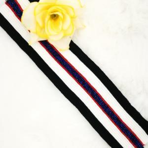 丝光棉织带