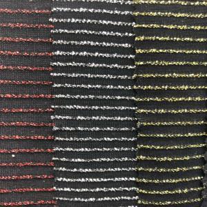 金银线针织