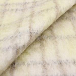 马海毛水波纹呢,羊毛呢