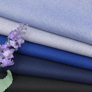 涤纶混纺弹力化纤提花西服西裤夹克面料
