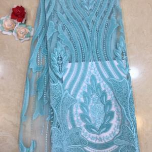 绒布激光绣