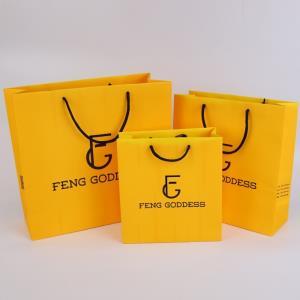 纸袋(购物袋)