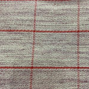 粗纺呢、小格子、羊毛格