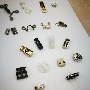 金属扣对扣绳扣*