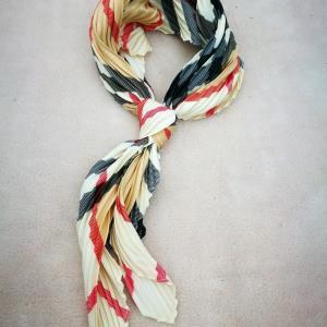 围巾丝巾*