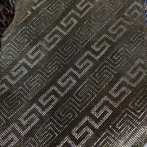 韩国绒压花  压花布   针织布压花   压花工艺布   蛇纹压花