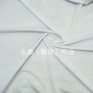 涤氨大网布 160CM✘140克 吸湿排汗
