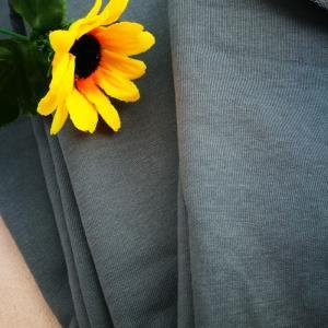 针织卫衣布*