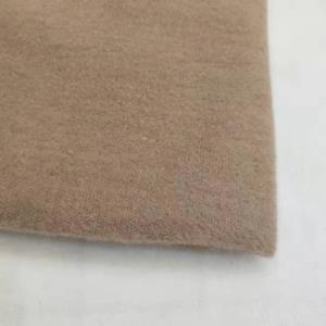 加厚亚麻棉磨毛