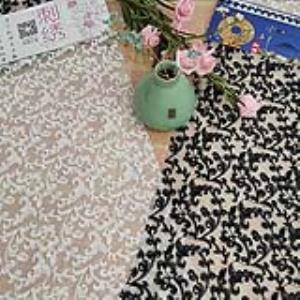 【可免费领取】02078 典雅民族风格高端刺绣定制婚纱礼服完美搭配