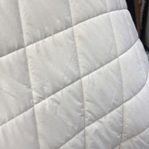 连达功能性羽绒裥棉