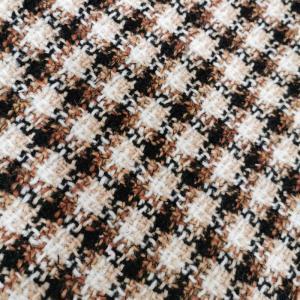 粗花呢,编织呢,小香风