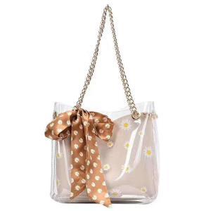 青少年女款手提袋