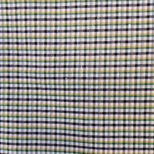 广雅织造 梭织色织格韩国风 现货*