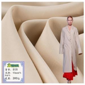 德强纺织 B151 平纹铜氨手板