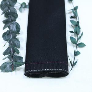 【FB222-1】四季款黑色裙裤牛仔