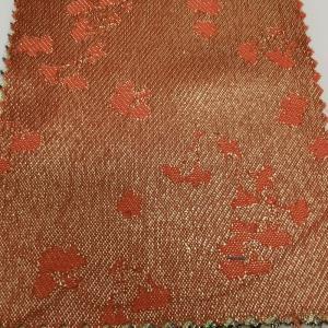 广雅织造梭织提花金银丝