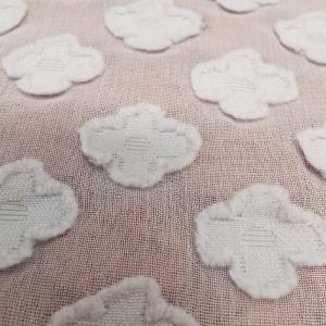 广雅织造梭织提花
