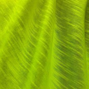 [现货]针织涤竹节平纹