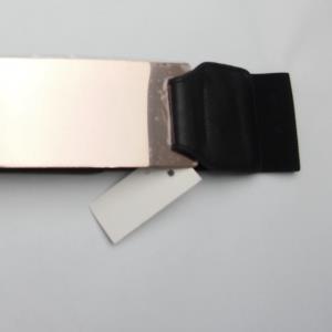 6X25铁片皮带