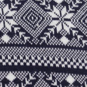 毛线织布片