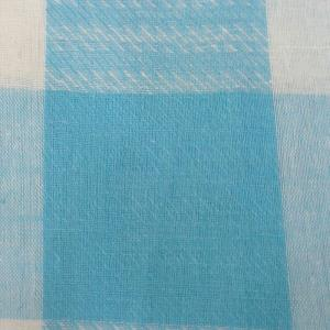 麻棉色织布