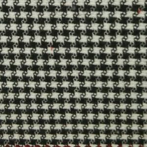 梭织格子布