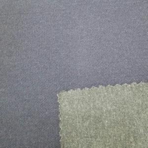 棉涤空气层
