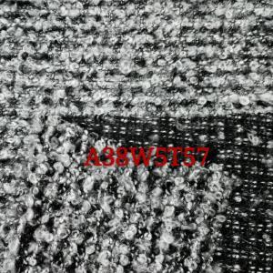 羊毛小圈布