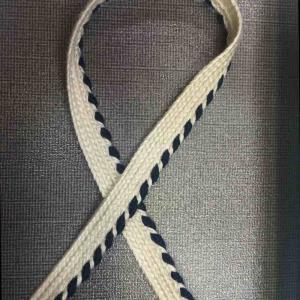 子母带织带男裤腰带扁带绳子女装织带韩版