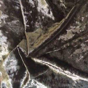 高弹钻石绒