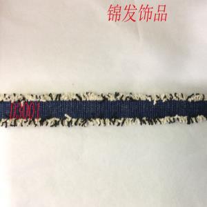 D杂条码/织带花边